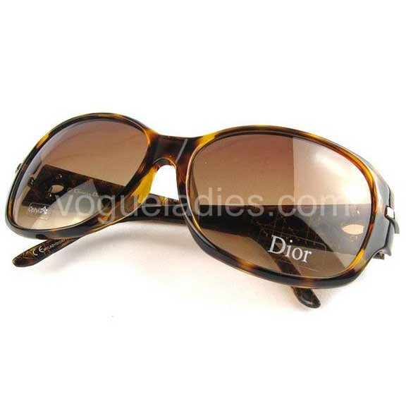 Dior Cannage Sunglasses in Multicolor