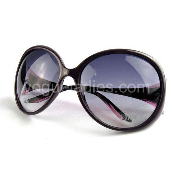 Dior Cocotte Sunglasses in Purple