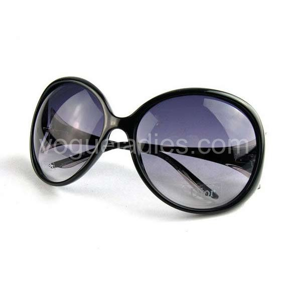 Dior Cocotte Sunglasses in Black