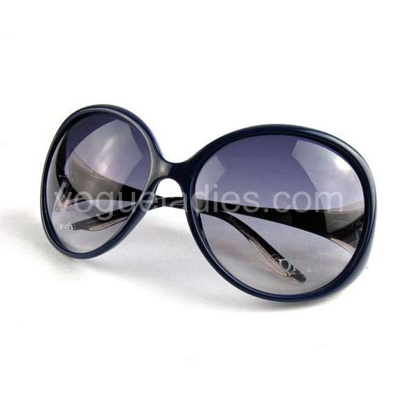 Dior Cocotte Sunglasses in Blue