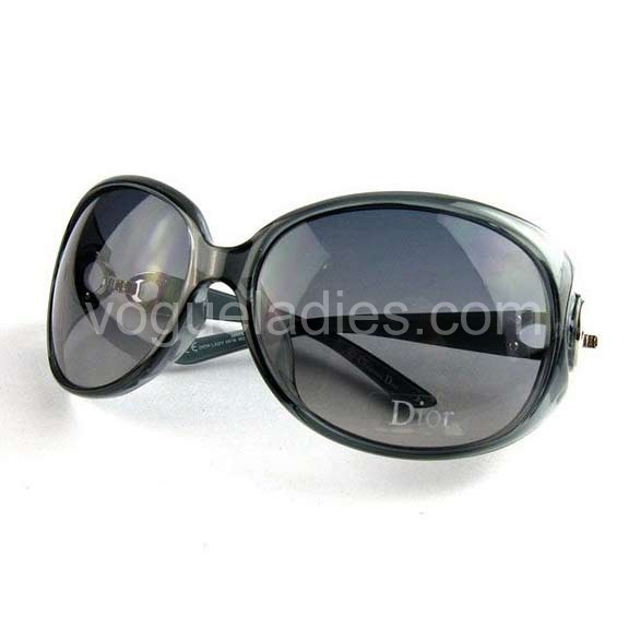 Dior Lady Sunglasses in Grey