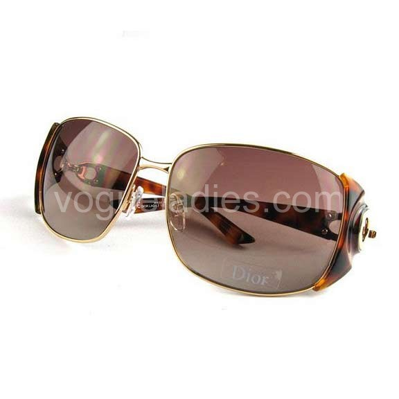 Dior Lady Sunglasses in Mixed Color