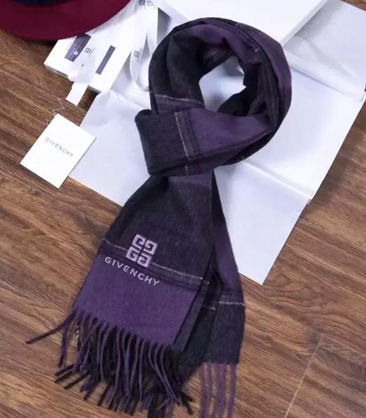Givenchy Top-quality Luxury Classic Scarf In Purple