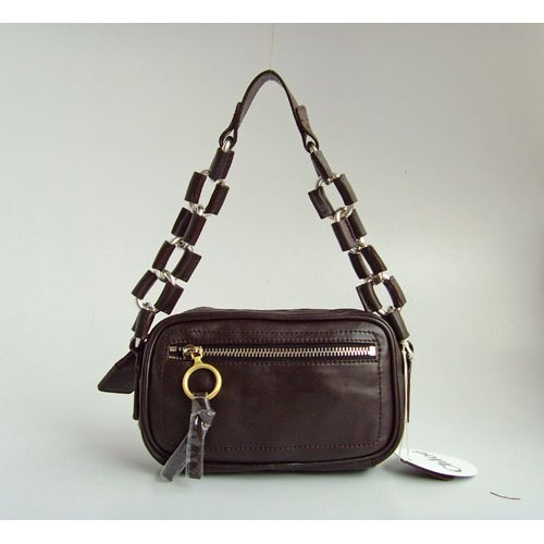 Chloe Small Betty Bag in Dark Coffee 8581