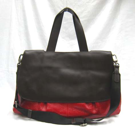Marni New Bag_Red_Real Leather_5031S