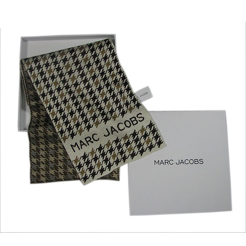 Marc Jacobs Multicolor Scarf_MJST002
